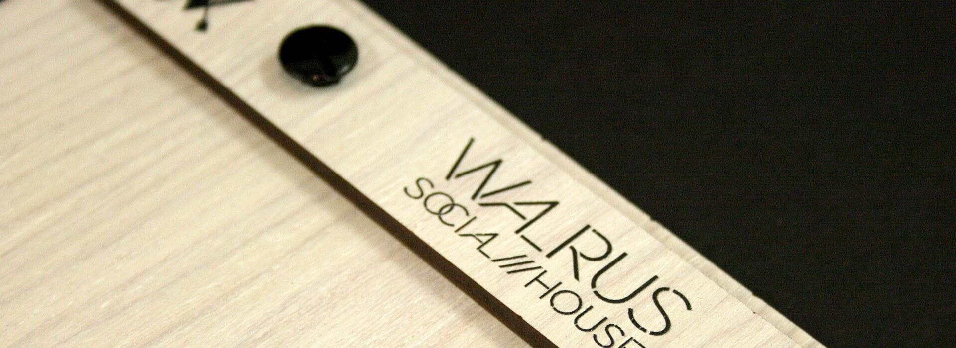 Walrus Social House
