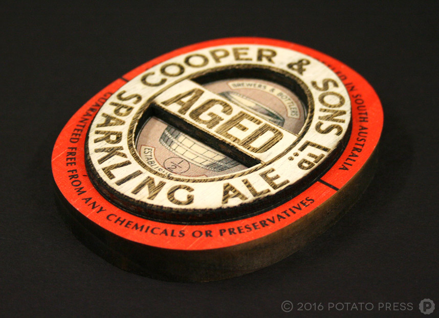 coopers-aged-wooden-beer-tap-decal-potato-press-usa-costa-mesa-australia-print-on-wood